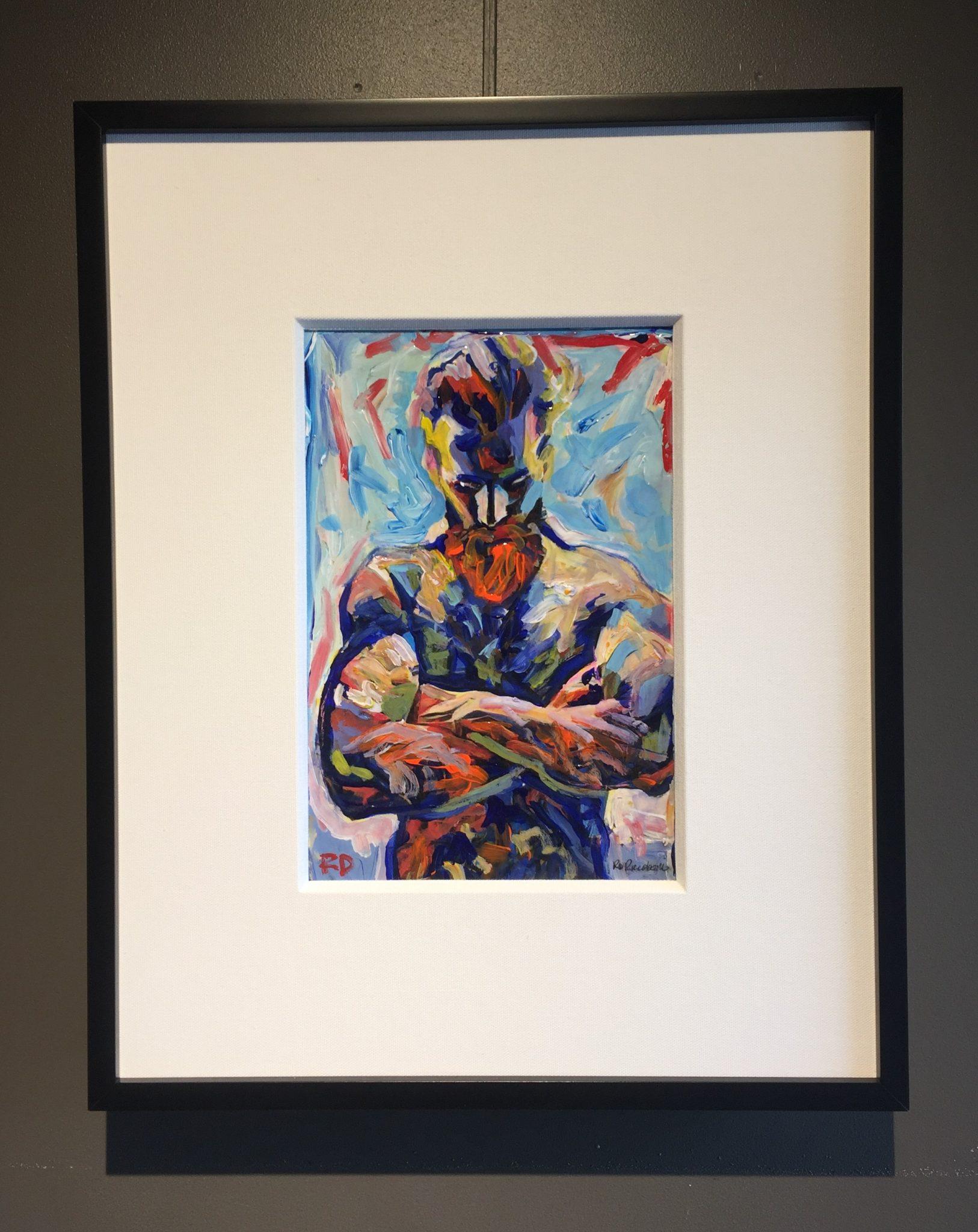 RD Riccoboni - The Frame Maker San Diego